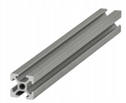 Станочный алюминиевый профиль 20х20 мм