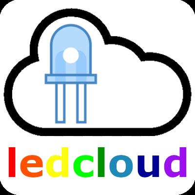Приложение ledcloud