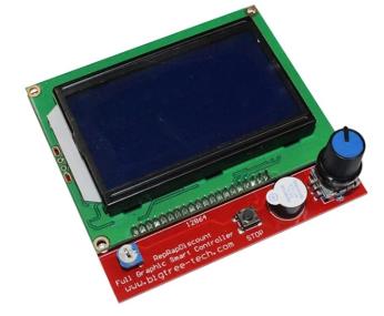 RepRapDiscount Smart Controller